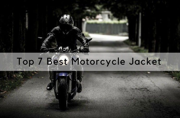 Best Motorcycle Jacket
